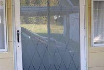 Window solutions / by Jenifer Harrod