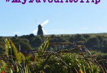 #MyFavouriteTrip Travel Linky / A new travel linky: #MyFavouriteTrip for trips big & small :-)