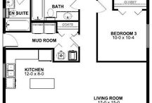 Home Plan / by Ashlee Redshaw
