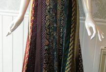 Necktie crafts / by Designs by Zahra