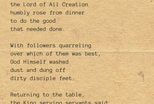 Devotional Poems