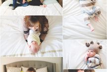 Lifestyle Newborn Photography Inspiration