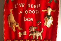 Dogs / by Christy's Stitches