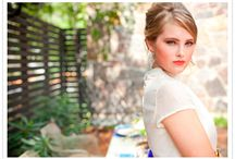 Wedding glam looks / by Cindy Wong