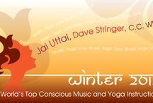 2013 Boulder & Denver Yoga & Kirtan Workshops & Events