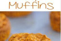 muffins  flourless