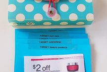 My Couponing 101 / by Pasha Siler-Gray