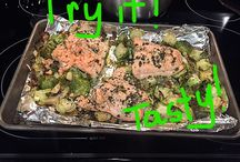 Healthy, Tasty, Easy & Family Approved Recipes!