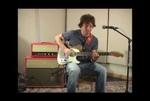 Guitar - Dr. Z
