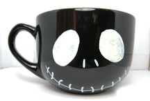 HOME: Tazze * Mugs / Tazze che vorrei se avessi infinite vetrinette...