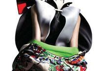 Photography: Asian Fashion