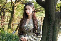 Ulzzang - Kim Na Hee