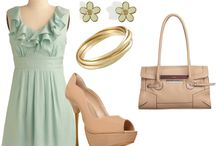 My Style / by Katie Schoenbauer Morgan