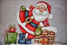 Arte - Natal