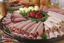 meat trays