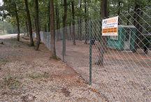 tel çit / POMETAL tel çit ürünleri