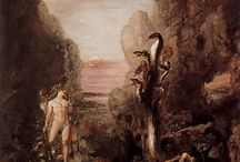 19th century paintings