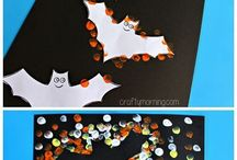 halloween toddler crafts 2016