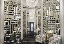 Luxury Closets / by melissa menter