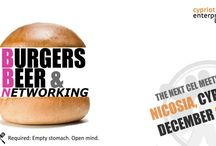Beers, Burgers 'n' Networking