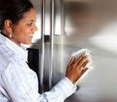 Nettoyer le frigo