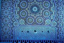 Iranian Mosaics