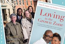 Media for Loving in the Grown Zone / Book by Zara Green and Alfred Edmond Jr.