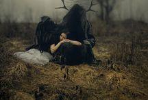 Gothic / by InHereLifeIsBeautiful