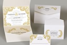 2014 Wedding Collection / Designed with a variety of styles and personalities in mind, our 2014 collection offers the perfect invitation for any wedding. / by Envelopments