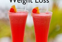 Smoothie recipes, fat burning