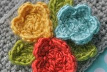 Create: crochet goodness / by Tami Clabaugh