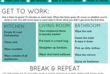 Cleaning Hacks | Save Time and Save Money / We love saving time and money, especially time. If we don't have to spend hours cleaning our house, we won't. These cleaning hacks could save you time and money so you can spend more time doing what you love to do, living your best life. Check out our blog at twocuphouse.com.