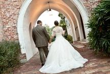 Casa Feliz Wedding Pictures