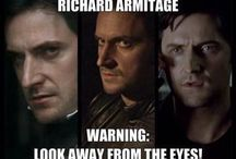 Armitage's meme