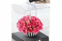 fresh flower gift