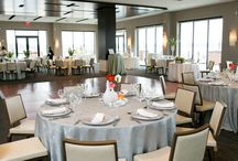 The Sunset Room by Wolfgang Puck Catering / A private banquet facility in the heart of National Harbor, Maryland set along the Potomac River; exclusively owned and operated by Wolfgang Puck Catering.
