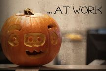 Holiday's at Work / by Wartburg College Career & Vocation Services