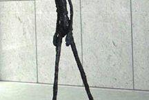 アルベルト・ジャコメッティ(Alberto Giacometti)