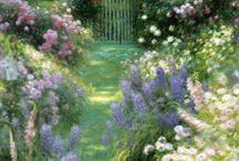 <3 me a garden