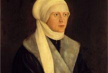 malíři Barthel Beham 1502-1540