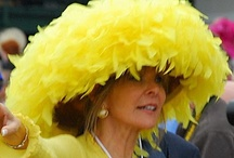 Hats / The Bigger The Better!