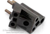 Old Electrical Adaptors
