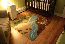 Forrest Nursery / by Gina Morgan