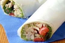 wrap meals