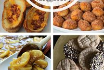 Copycat Recipes / From well known Food outlets