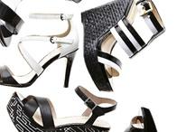 Black & White In the Boardroom