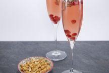 Hochzeit - Getränke & Essen