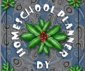 Homeschool: planning and such