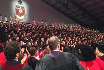 YorkU Convocation - Fall 2014 / All the best memories from our fall 2014 convocation. Tag yours with #YorkUconvo to see the best here!