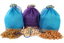 Rakhi With Dry Fruits / Are you looking for dry fruit gift hamper for rakhi occasion. Check out our latest rakhi with dry fruits combo.